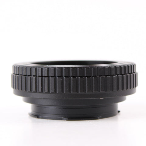 M42-Leica M Macro Focusing Helicoid Adapter - Pixco - Provide Professional Photographic Equipment Accessories