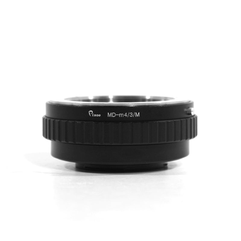 Minolta MD-Micro 4/3 Macro Focusing Helicoid Adapter - Pixco - Provide Professional Photographic Equipment Accessories