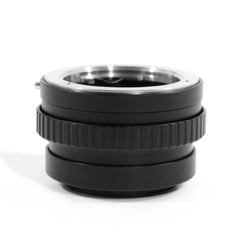 Minolta MD-Canon EOS M Macro Focusing Helicoid Adapter