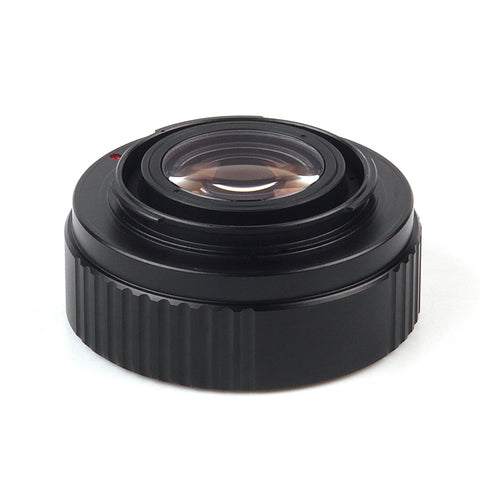 CY-Sony E Speed Booster Focal Reducer Adapter - Pixco