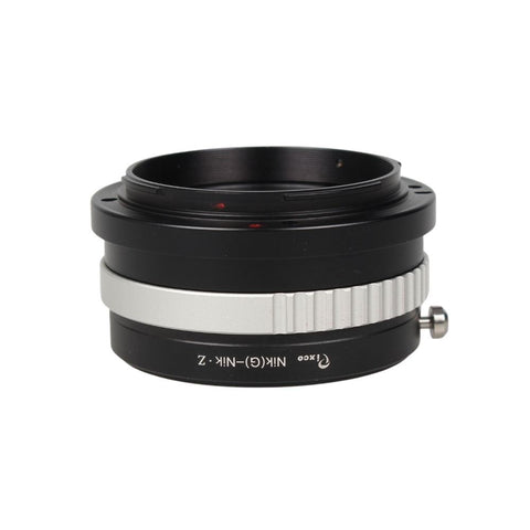 Nikon G-Nikon Z Adapter - Pixco - Provide Professional Photographic Equipment Accessories