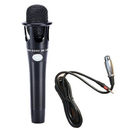 E-300 Condenser Microphone - Pixco - Provide Professional Photographic Equipment Accessories