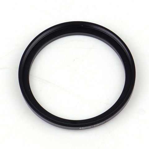 48mm Series Step Up Ring - Pixco - Provide Professional Photographic Equipment Accessories