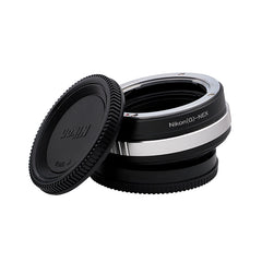 Nikon G-Sony E Speed Booster Focal Reducer Adapter