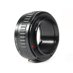 Contax Yashica CY-Nikon Z Macro Focusing Helicoid Adapter - Pixco - Provide Professional Photographic Equipment Accessories