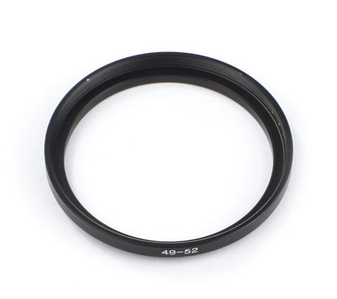 49mm Series Step Up Ring - Pixco