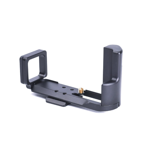 Pixco Metal Quick Release Plate L Vertical Grip for SONY RX100II - Pixco - Provide Professional Photographic Equipment Accessories