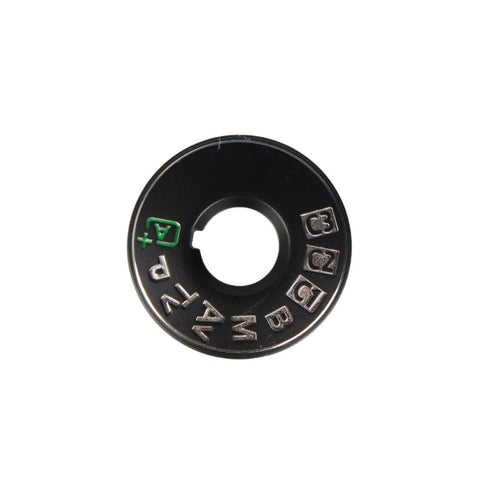 Dial Mode Plate For Canon EOS - Pixco - Provide Professional Photographic Equipment Accessories