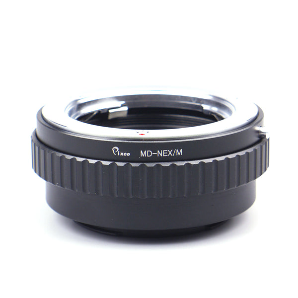 Minolta MD-Sony E Macro Focusing Helicoid Adapter