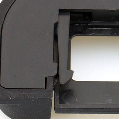 Eyecup for Canon EOS 1V 1N RS 1D 1Ds & 1D Mark II Camera EC-II DSLR - Pixco