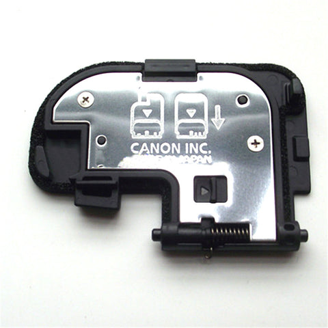 Battery Door Cover For Canon EOS Series - Pixco