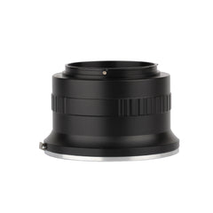 Mamiya 645-Canon EOS R Adapter - Pixco - Provide Professional Photographic Equipment Accessories