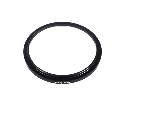 58mm Series Step Up Ring
