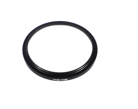 58mm Series Step Up Ring - Pixco