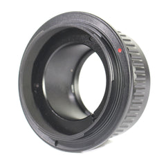Industar 90U 75mm f/4 M39-FujiFilm GFX Adapter - Pixco