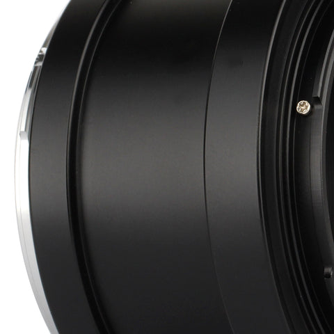 Tamron AD II-NIkon Z Adapter - Pixco - Provide Professional Photographic Equipment Accessories
