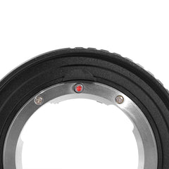 Leica M-FujiFilm GFX Adapter - Pixco - Provide Professional Photographic Equipment Accessories