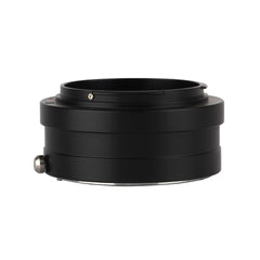 Nikon F-Canon EOS R Adapter - Pixco - Provide Professional Photographic Equipment Accessories