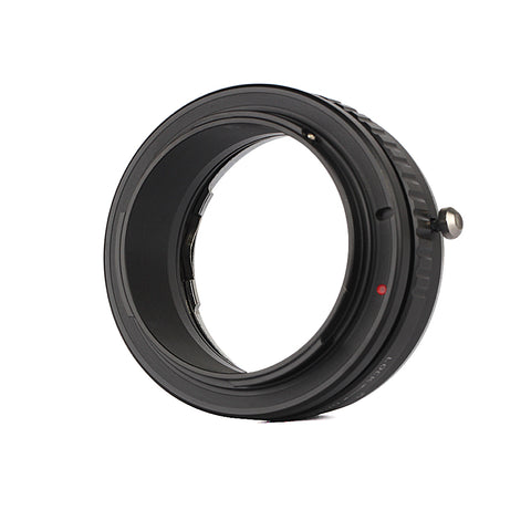 Sony A-Canon EOS R Adapter - Pixco - Provide Professional Photographic Equipment Accessories