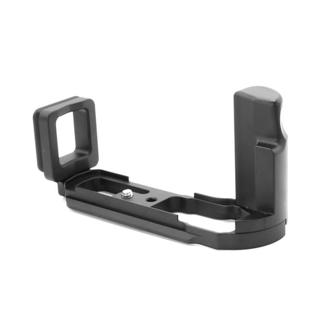 Pixco Metal Quick Release Plate L Vertical Grip for Olympus OM-D E-M5 - Pixco