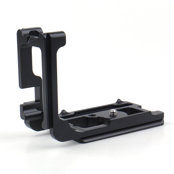 Pixco Metal Quick Release Plate L Vertical Grip For Canon 5D Mark III - Pixco
