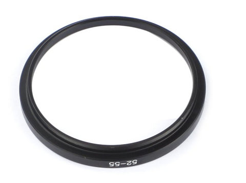 52mm Series Step Up Ring - Pixco - Provide Professional Photographic Equipment Accessories