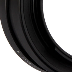 Pixco Contax CY Lens to Canon R Camera Mount Adapter Ring - Pixco