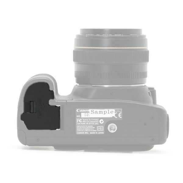 Battery Door Cover For Canon EOS Series