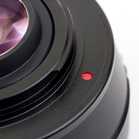 Leica R-Micro 4/3 Speed Booster Focal Reducer Adapter - Pixco - Provide Professional Photographic Equipment Accessories