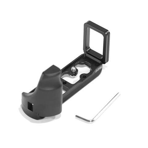 Pixco Metal Quick Release Plate L Vertical Grip for Sigma DP1M DP2M DP3M - Pixco - Provide Professional Photographic Equipment Accessories