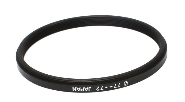 77mm Series Step Down Ring