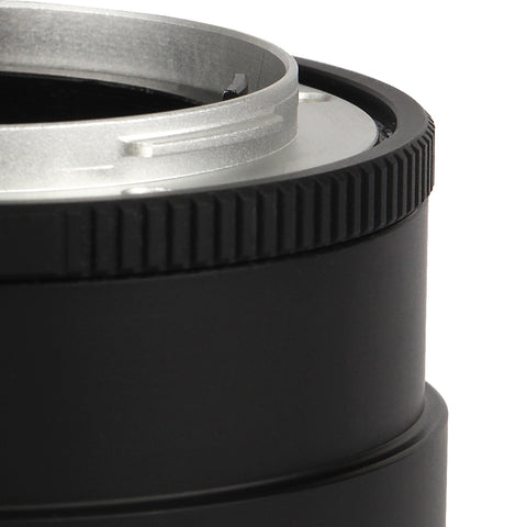 CRX-Nikon Z Adapter - Pixco - Provide Professional Photographic Equipment Accessories
