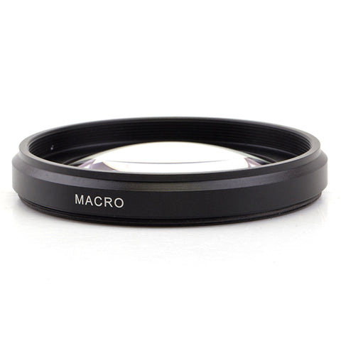 Professional 72mm 0.45X Wide Angle & Macro Conversion Lens - Pixco - Provide Professional Photographic Equipment Accessories