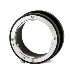 Pentax K-Nikon Z Mount Adapter - Pixco - Provide Professional Photographic Equipment Accessories
