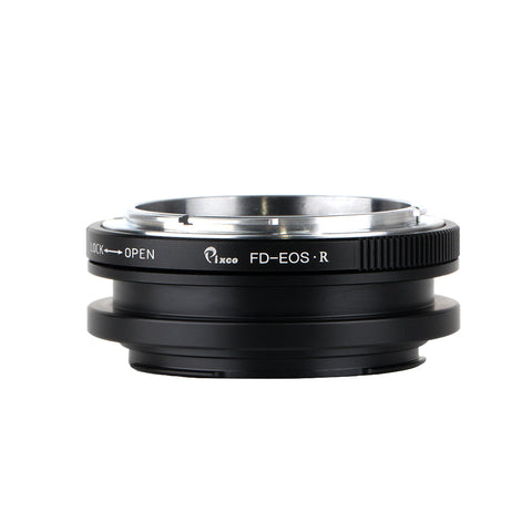 FD-Canon EOS R Adapter - Pixco - Provide Professional Photographic Equipment Accessories