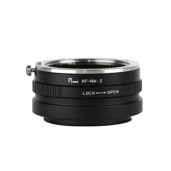 Sony A-Nikon Z Adapter