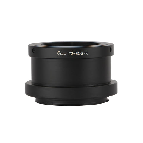 T2-Canon EOS R Adapter - Pixco