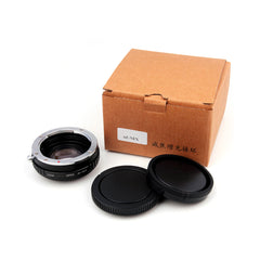 Sony A-Sony E Speed Booster Focal Reducer Adapter
