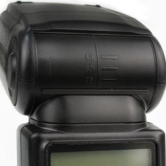 PG-708 TTL Speedlite For Nikon