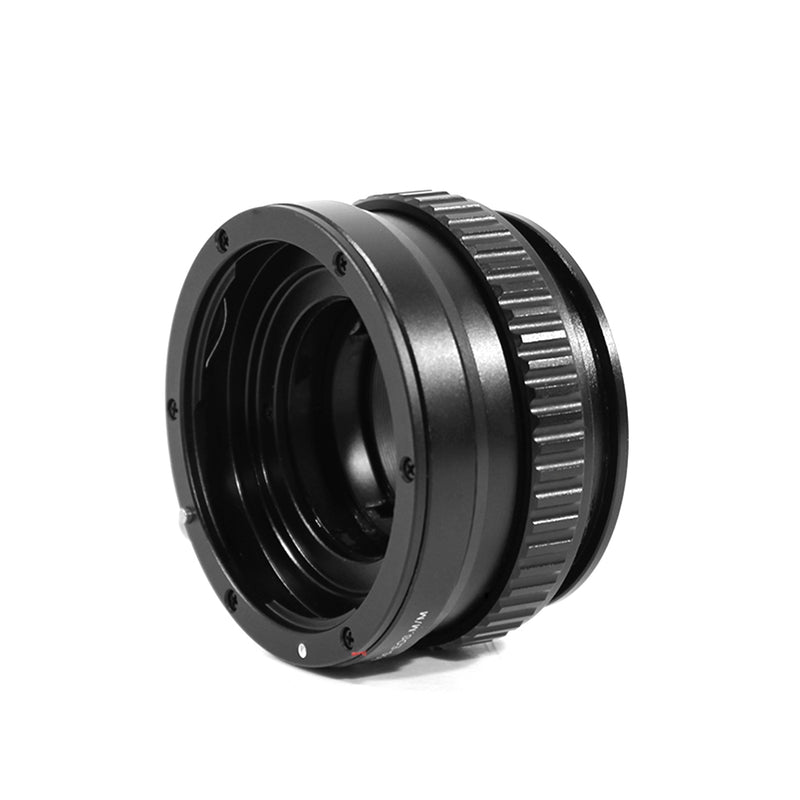 Canon EF-Canon EOS M Macro Focusing Helicoid Adapter - Pixco - Provide Professional Photographic Equipment Accessories