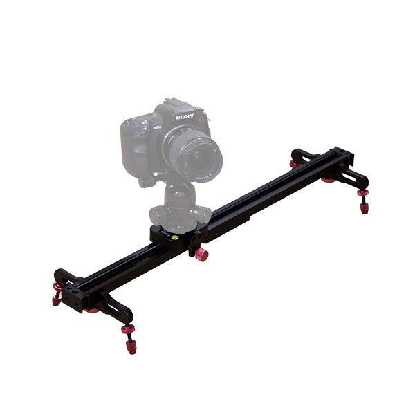 Video Slider Rail Dolly Track - Pixco - Provide Professional Photographic Equipment Accessories