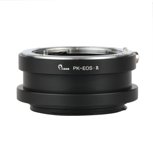 Pentax K-Canon EOS R Adapter - Pixco - Provide Professional Photographic Equipment Accessories