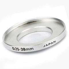25mm Series Step Up Ring