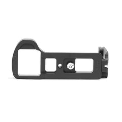 Pixco Metal Quick Release Plate L Vertical Grip for Sony A6500