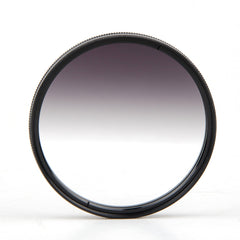 Graduated Gray Filter Color Effect Lens Filters - Pixco