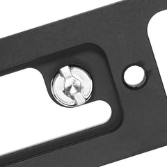 Pixco Metal Quick Release Plate L Vertical Grip for Olympus OM-D E-M5