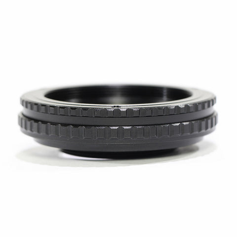 M52-M42 Macro Focusing Helicoid Tube Adapter - Pixco