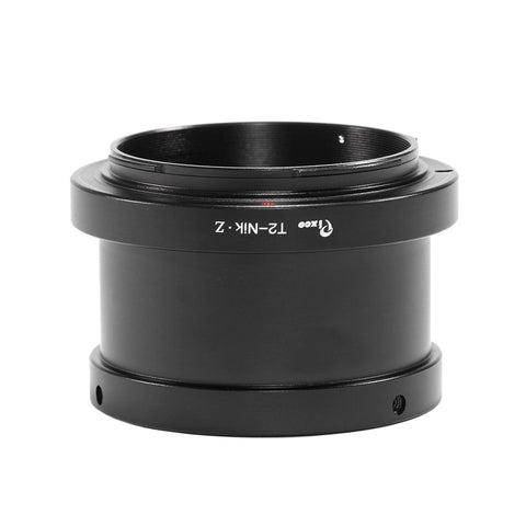 T2-Nikon Z Adapter - Pixco - Provide Professional Photographic Equipment Accessories
