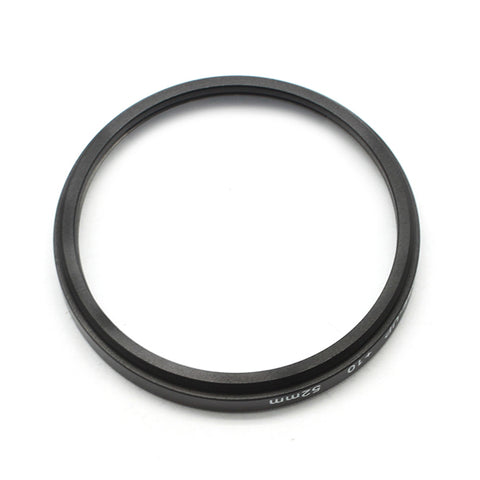 Close-up Filter Ring +10 For SLR Camera/Digital Camera/Camcorder DV - Pixco
