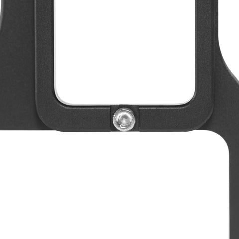 Pixco Metal Quick Release Plate L Vertical Grip for Nikon D5 - Pixco